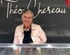 La Rochelle : une pâtisserie au marché