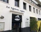 La Rochelle : la cantine du musée maritime