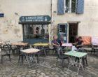 La Rochelle : exquis panier de crabes