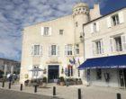 Hôtel de Toiras - Saint-Martin-de-Ré