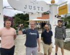 Saint-Clément-des-Baleines :  des fruits de mer chez Juste