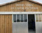 Loix : le plein d'huîtres à la cabane du Grouin