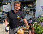 Rivedoux-Plage : les fromages de Christophe