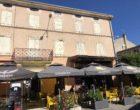 Banon : un café comme en Provence