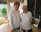 Monaco: quand Alléno fait «gourmet chic» au Vistamar