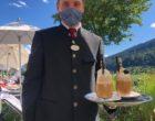 Bistrot de la Piscine à l'hôtel Traube Tonbach - Baiersbronn