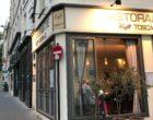 Caffè Toscano - Paris