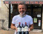 BH Corner - Bordeaux