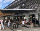 Halles de Bacalan - Bordeaux