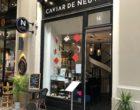 Caviar de Neuvic - Bordeaux