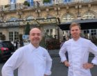 Le Bordeaux au Grand Hôtel - Bordeaux