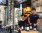 Les Trois Pinardiers - Bordeaux