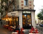 Paris 16e : un burger chez Polo