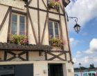 Café de la Poste - La Bouille