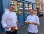 Le Havre : les pâtisseries des Mazzoni