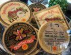Le Havre : les fromages de Céline