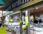 Le Havre : à la poissonnerie normande