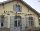 La Forge - Uza
