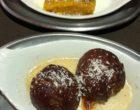 Gâteaux à la semoule et au miel © GP