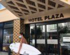 Biarritz : un hôtel pour Modiano