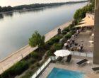 Hossegor : chambre avec vue sur le lac