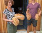 Sainte-Croix : Lagriffoul, paysans boulangers