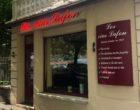 Villefranche-de-Rouergue : la cave de Philippe
