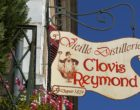 Clovis Reymond - Villamblard