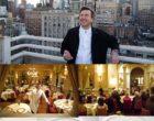 New-York : Daniel Boulud vu par Maurice Rougemont