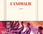 Lisez l'Anomalie!