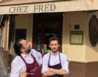 Chez Fred - Paris