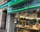Fromagerie Jean Bonal - Aurillac