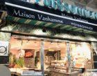 Maison Vanhamme - Paris