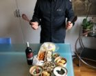 Paris 3e : les délices libanais de Qasti à domicile