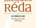 Le fond de l'air vu par Jacques Réda