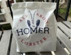 Paris : Homer Lobster à domicile