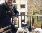 Paris 15e : la Cantine du Troquet chez soi