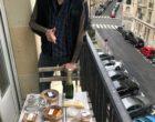Paris : les becs parisiens à domicile