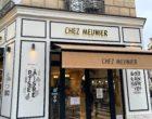 Chez Meunier - Paris