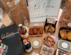 Paris 6e : les délices grecs d'Evi Evane à domicile