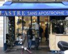 Paris 7e : les pâtés en or de Yohan Lastre