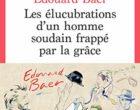 Les élucubrations d'Edouard Baer