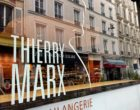 Thierry Marx Bakery - Paris