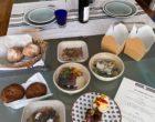 Boulogne-Billancourt : la Table de Cybèle chez soi