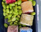 Paris : les plaisirs légers et colorés de Sushi Daily chez soi
