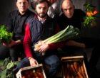 Eric Bouchenoire : «l'esprit Robuchon est toujours vivant, les légumes l'expriment avec évidence»