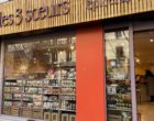 Paris 15e : une épicerie nommée les 3 soeurs