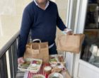 Paris 5e : la street-food libanaise selon Imad Kanaan