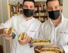 Paris 3e : les gourmandises métissées de Sinner à domicile
