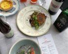 Le repas © GP
